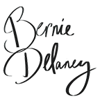 Bernie Delaney Styling Logo